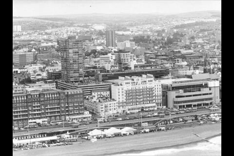 Brighton ibc